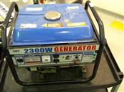 UST Generator 2300W DEPENDABLE POWER